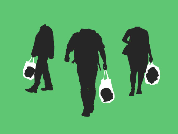 positive effects of consumerism on the environment