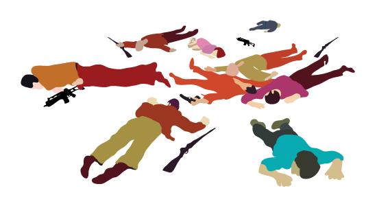 Illustration by Erin Schell