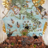 Molly Crabapple / Shell Game