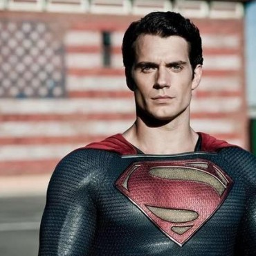 jacobin-man of steel