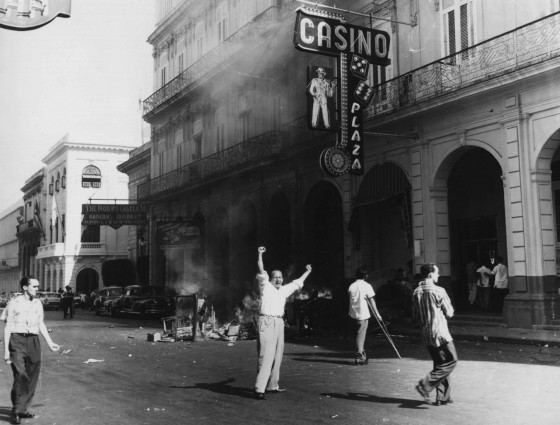 Gambling In Cuba