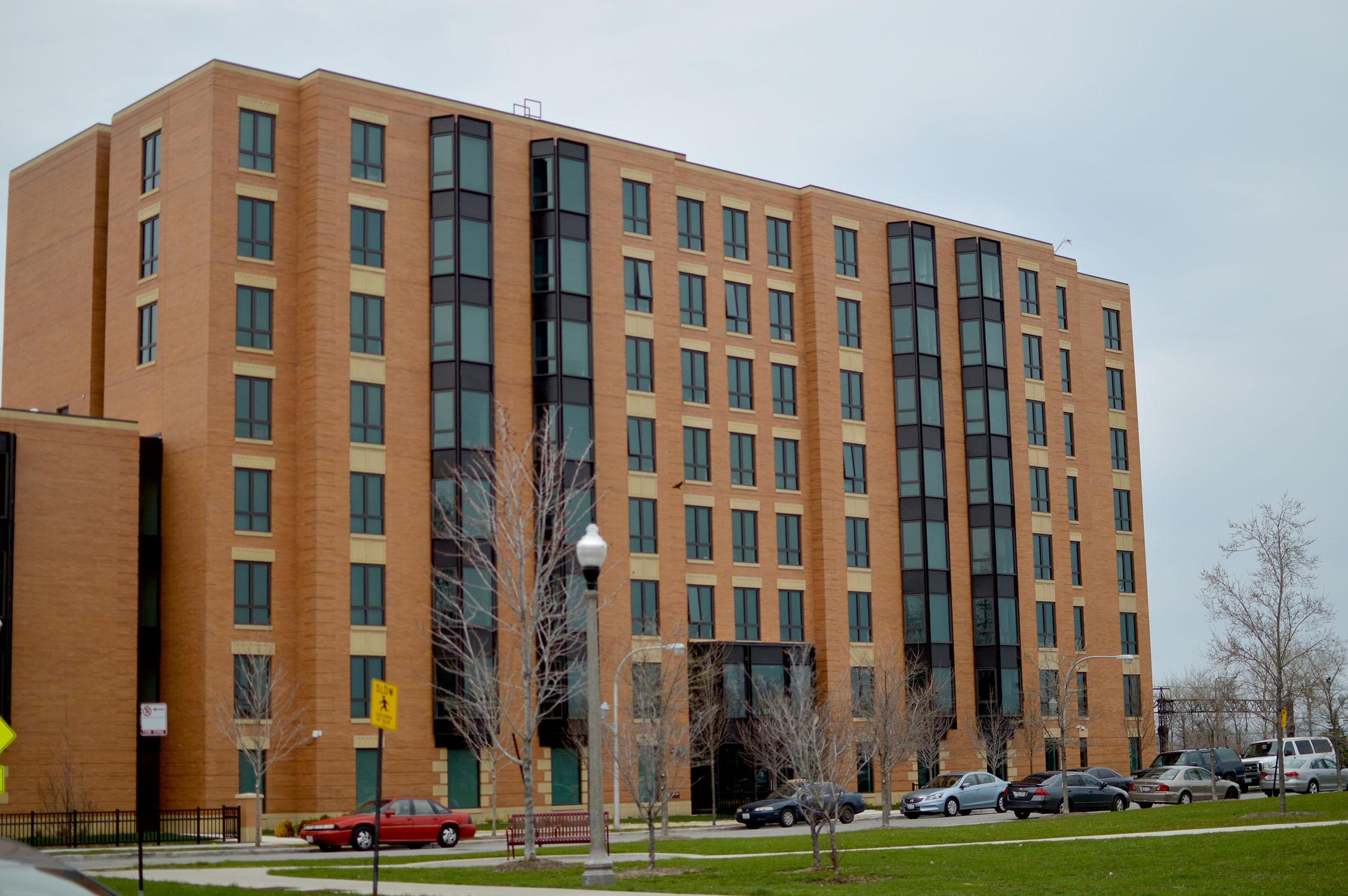barlow building