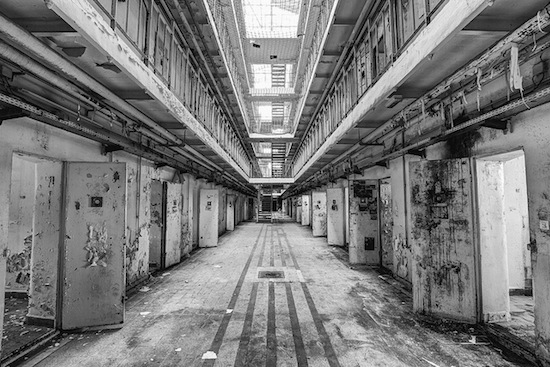 american prison systems do they really work A prison is a trap for catching time good reporting appears often about the inner life of the american prison, but the catch is that american prison life is mostly undramatic—the reported.
