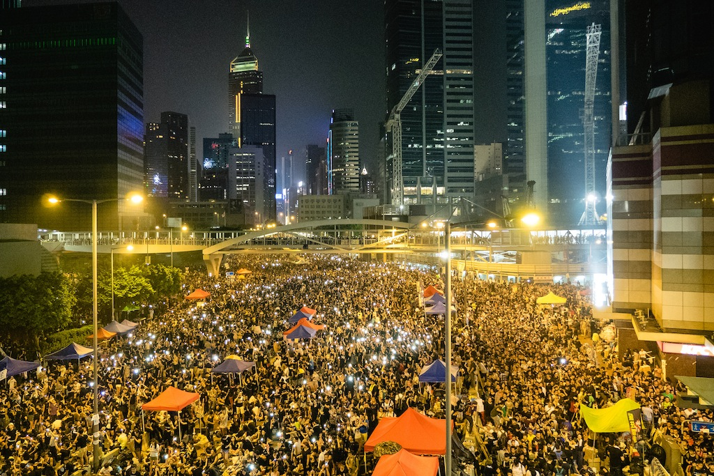 umbrella revolution This weeks topic: diffusion and social influence diffusion is the spreading of something more widely and social influence occurs when an individual's emotions, opinions, or behaviors are affected by others one immediate case i could relate to this topic is the current demonstration.