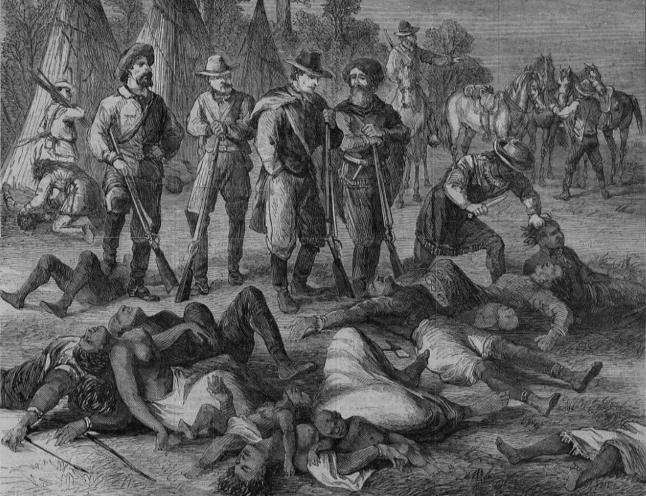 America's Founding Myths