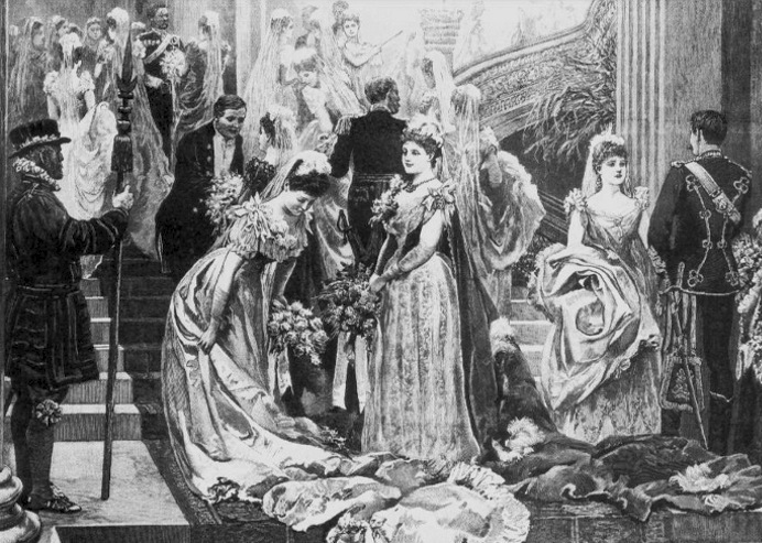the victorian era in england In victorian era england, how old did a single woman have to be before she had the legal right to manage inherited property.