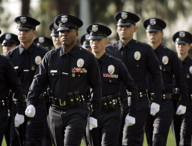 why police need unions 2 The unions' efforts have generally been successful in larger departments with strong police unions the future of union resistance is uncertain as it will most likely depend of the direct of.