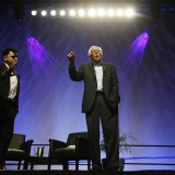 Bernie Sanders at the Netroots Nation conference this month. Prez C / Flickr