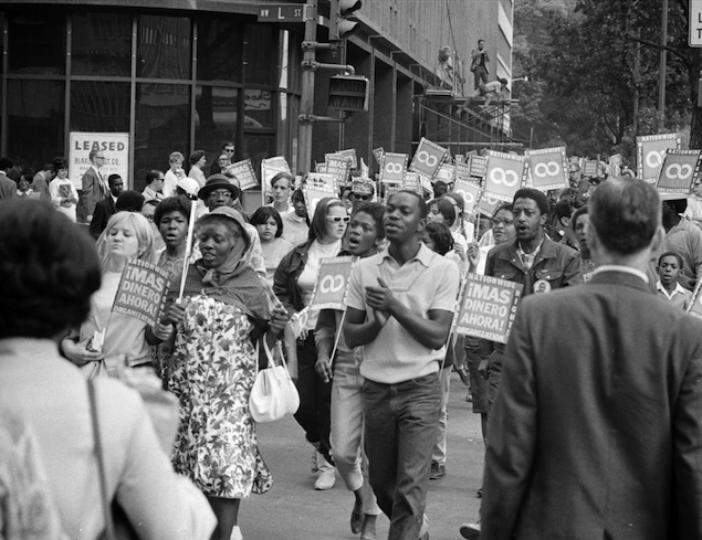 Why Liberals Separate Race From Class Jacobin