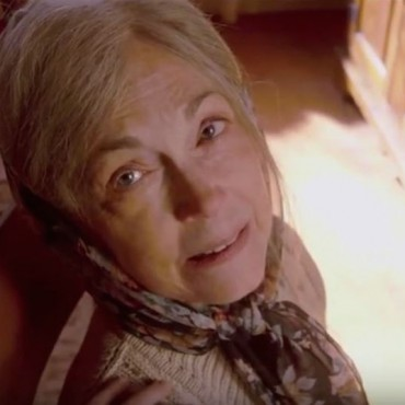 Deanna Dunagan in The Visit.