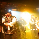 The Wu-Tang Clan performs in San Francisco in December 2010. 曾德龍 / Flickr