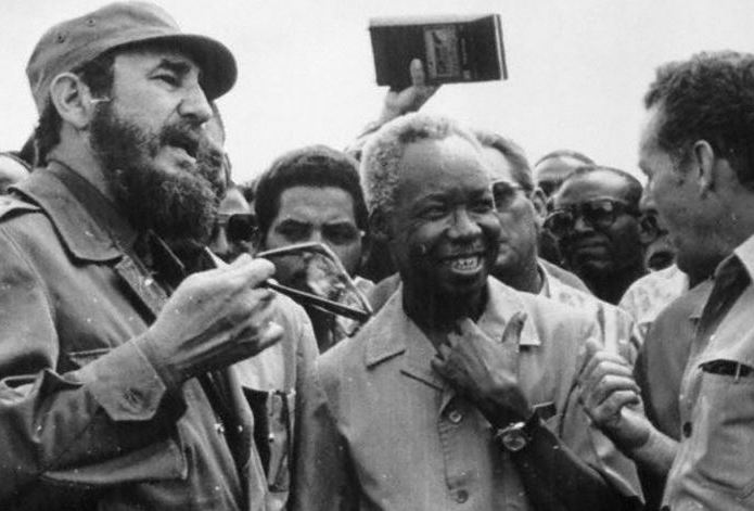 """african socialism analysis of ujamaa 1 tanzanian socialism and africa's future: mere footnote or first step on a long march  john s saul i the """"moment"""" of tanzania's socialism – ujamaa – was, when situated within the long arc of african."""