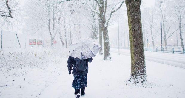 snow days under socialism