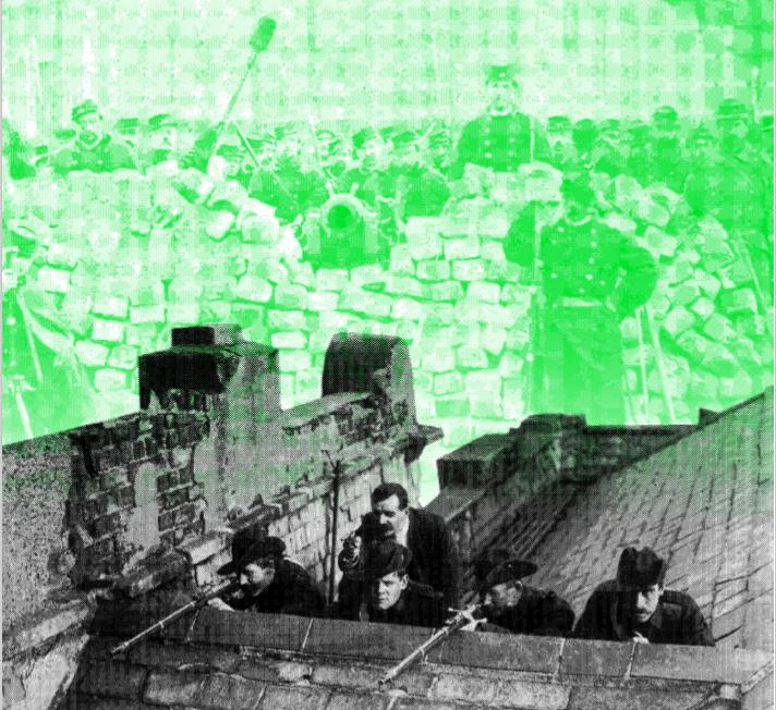 Ghosts of the Paris Commune