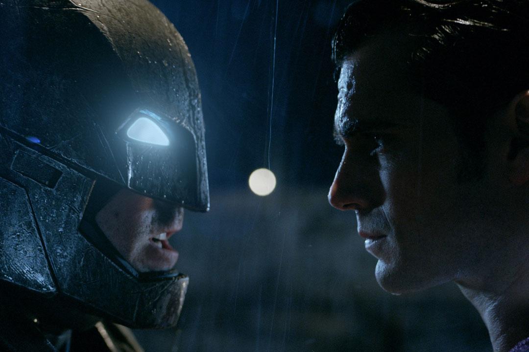 No Worries: Batman Vs. Superman Remains #1 At Box Office