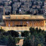 Israel's Knesset building in Jerusalem. Israel Tourism / Flickr