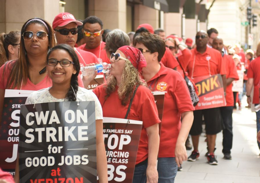 Image result for picket line