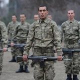 Turkish soldiers training in 2012. World Armies / Flickr
