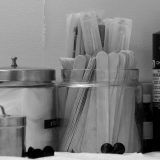 Supplies in a doctor's office. Julie Stiefel / Flickr