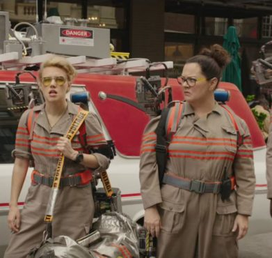 Ghostbusters. YouTube