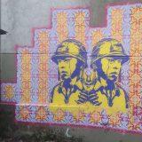 A mural in Medellín, Colombia. Deúniti, colectivo creativo / Flickr
