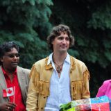 Justin Trudeau in 2011. abdallaah / Flickr