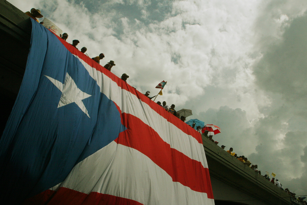 the historical background of the puerto rican independence 2010 october - dozens of puerto rican police are held on drugs charges following the biggest police graft probe in fbi history 2011 june - president barack obama becomes first president since john f kennedy to make an official visit to puerto rico.