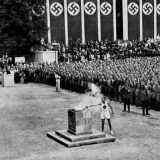 The Berlin Olympics in 1936. The Vert et Plume Collection