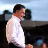 Mitt Romney in 2012. Gage Skidmore