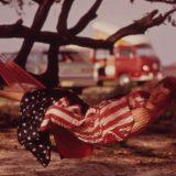 Flip Schulke / The US National Archives