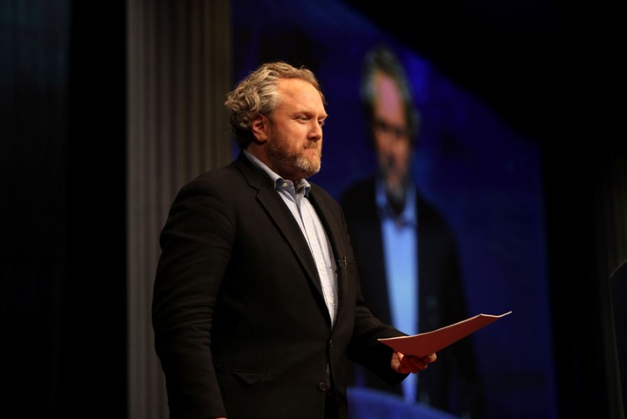 building the house of breitbart