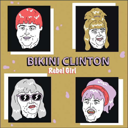 bikini-kill