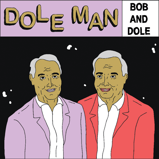 dole-man