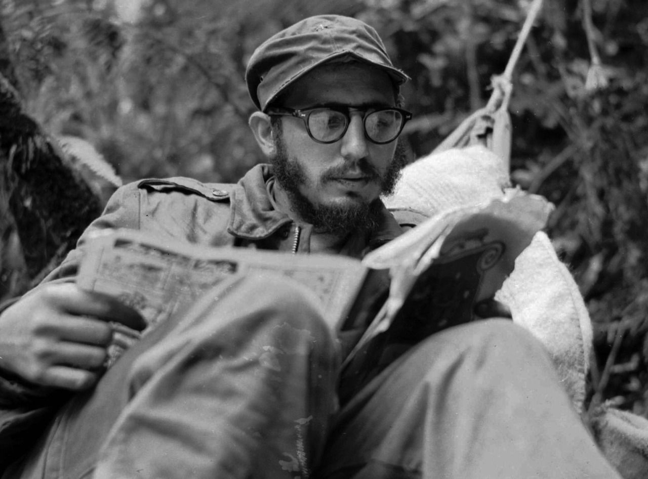 Fidel castro was a towering champion of the oppressed but we shouldn t ignore the limits of the socialism he helped build