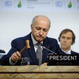 Deliberations at the 2015 Paris COP meetings. COPPARIS2015 / Flickr