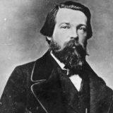 Friedrich Engels. Edward Gooch