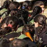 Kurdish YPG fighters. Kurdish struggle / Flickr