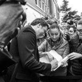 Matteo Renzi in 2015. LUISS Guido Carli / Flickr