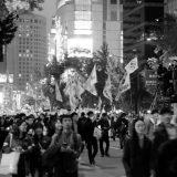 Protests in Seoul, South Korea in November 2016. afnos / Flickr