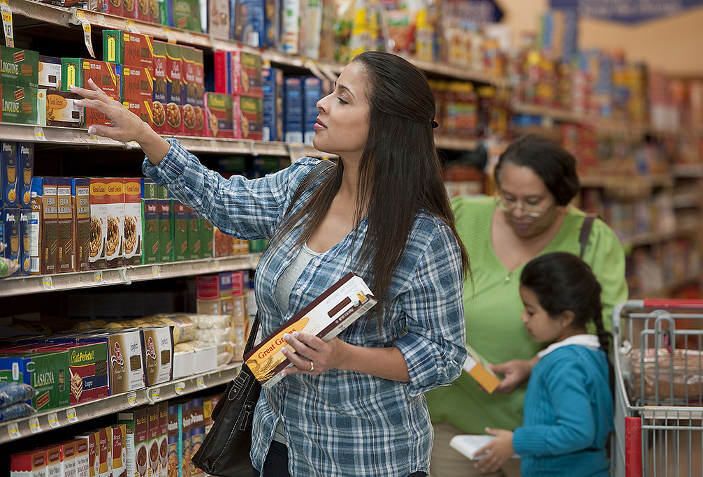 Food Stamp Fables