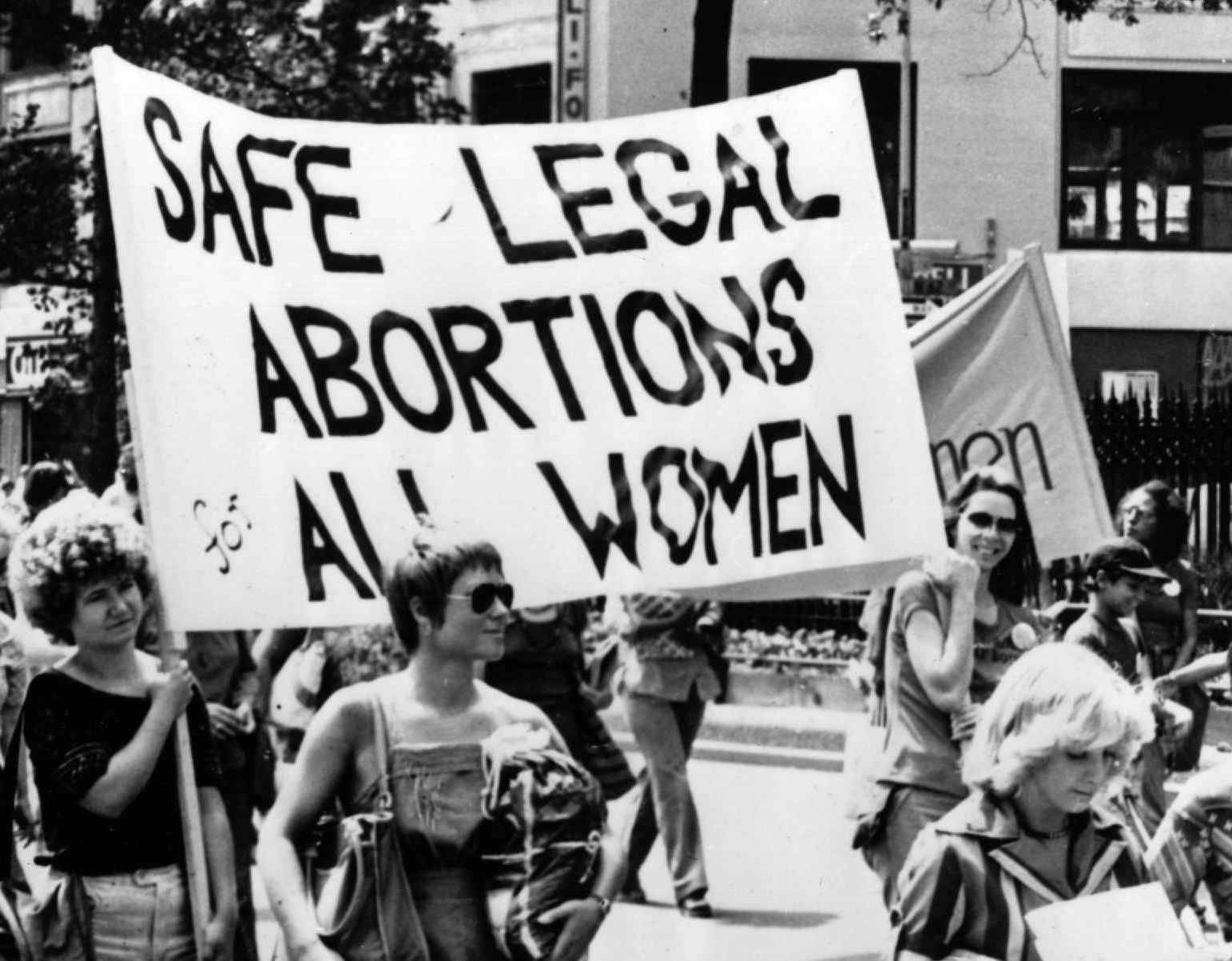 Abortion: Women's Rights...and Wrongs