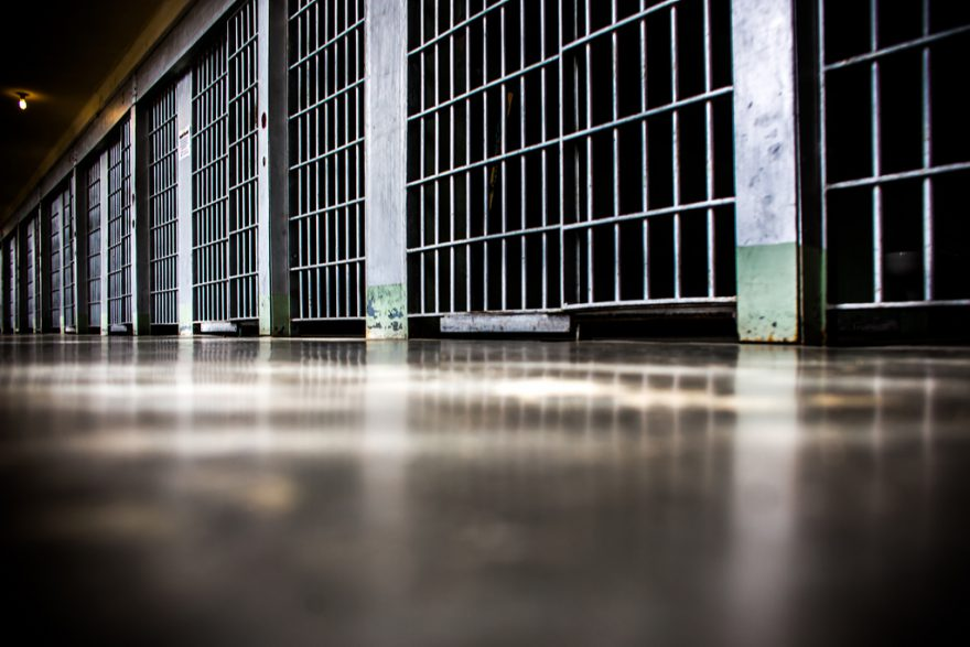 When Jail Becomes a Death Sentence