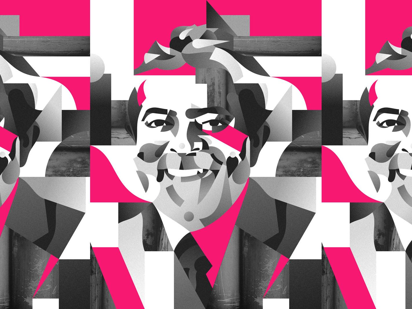 Portrait of Lula