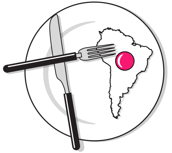South America for breakfast