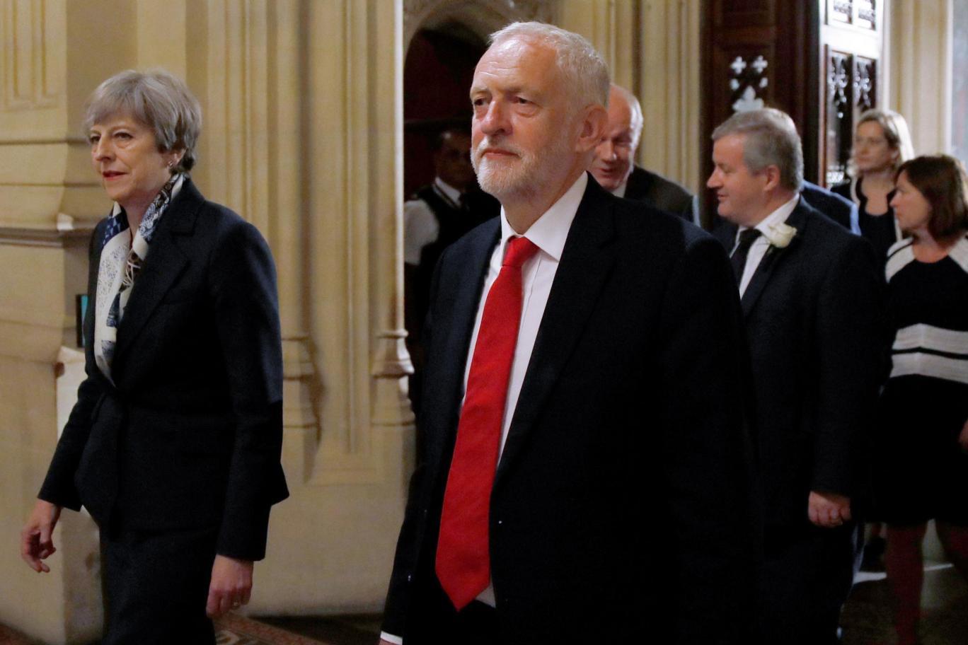Queen's Speech mum on Trump's United Kingdom  state visit