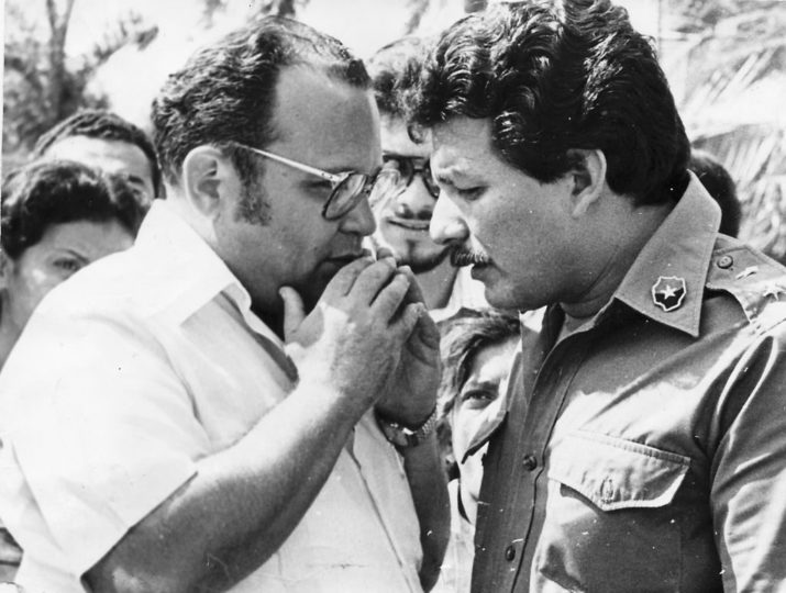 the us invasion of panama in 1989 and its results Noam chomsky's account of the us invasion of panama, its intervention over the previous twenty years and its backing of drug-trafficking dictarator manuel noriega.