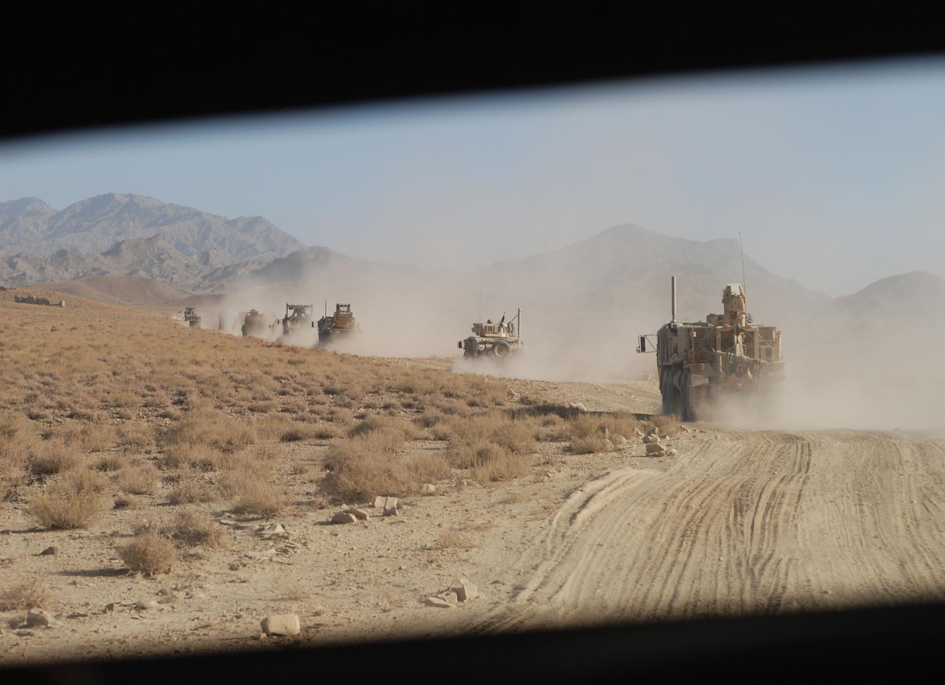 Afghan gov't welcomes NATO's new pledge of support
