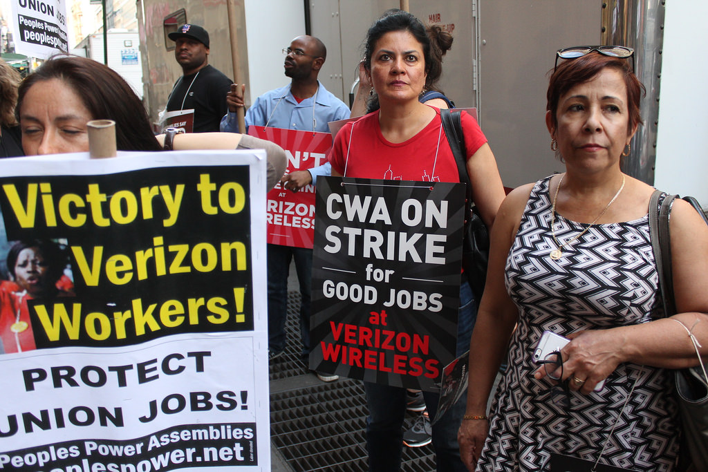High Quality Laboru0027s Legitimacy Crisis Under Trump