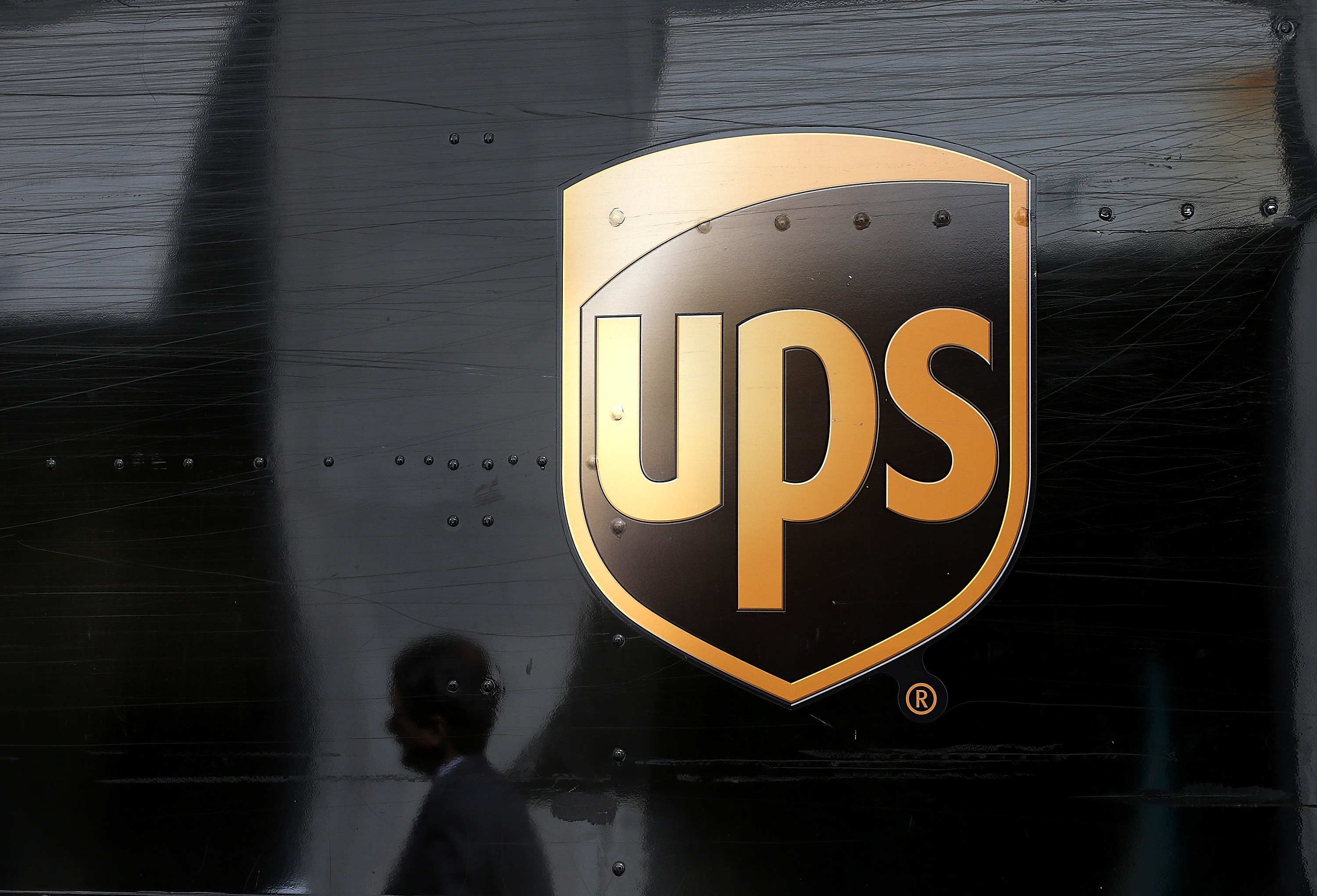 Will There Be A Fightback At Ups