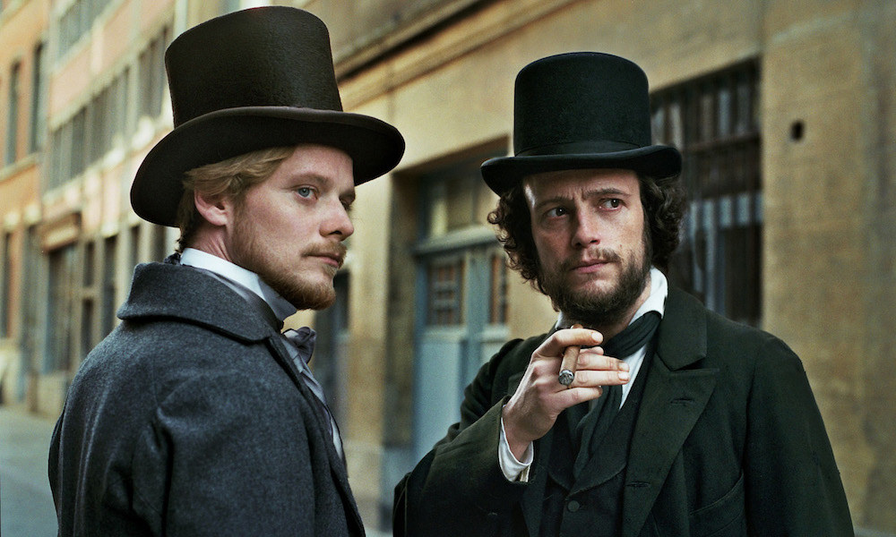 The Young Marx